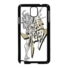 The Flying Dragon Samsung Galaxy Note 3 Neo Hardshell Case (Black)