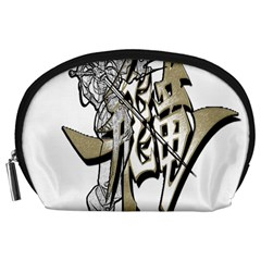The Flying Dragon Accessory Pouch (Large)