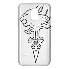Maybe I m A Lion Samsung Galaxy S5 Mini Hardshell Case