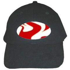 Fever Time Black Baseball Cap