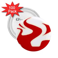 Fever Time 2 25  Button (100 Pack)