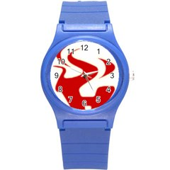 Fever Time Plastic Sport Watch (small)