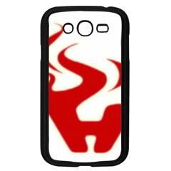 Fever Time Samsung Galaxy Grand DUOS I9082 Case (Black)