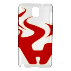 Fever Time Samsung Galaxy Note 3 N9005 Hardshell Case
