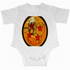 The Search Continues Infant Bodysuit