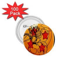 The Search Continues 1.75  Button (100 pack)