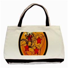 The Search Continues Classic Tote Bag