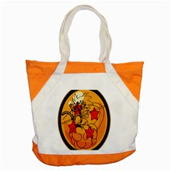 The Search Continues Accent Tote Bag