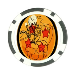 The Search Continues Poker Chip (10 Pack)