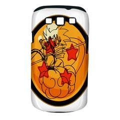 The Search Continues Samsung Galaxy S Iii Classic Hardshell Case (pc+silicone)