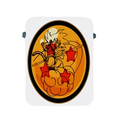 The Search Continues Apple Ipad Protective Sleeve