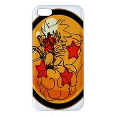 The Search Continues iPhone 5S Premium Hardshell Case