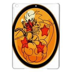 The Search Continues Apple iPad Air Hardshell Case