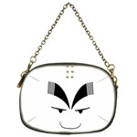 Purvy Monk Chain Purse (One Side) Front