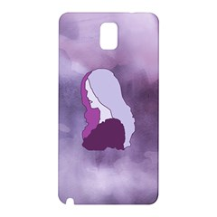 Profile Of Pain Samsung Galaxy Note 3 N9005 Hardshell Back Case