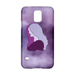 Profile Of Pain Samsung Galaxy S5 Hardshell Case