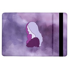 Profile Of Pain Apple iPad Air Flip Case