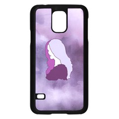 Profile Of Pain Samsung Galaxy S5 Case (Black)