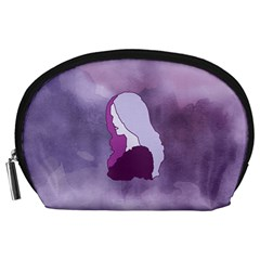 Profile Of Pain Accessory Pouch (Large)