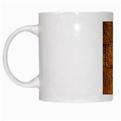 Ancient Egypt Mural 12aug 2014 White Coffee Mug