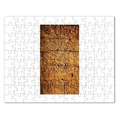 Ancient Egypt Mural 12aug 2014 Jigsaw Puzzle (Rectangle)
