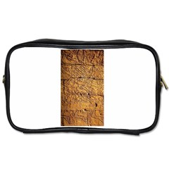Ancient Egypt Mural 12aug 2014 Travel Toiletry Bag (two Sides)