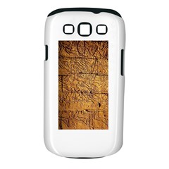 Ancient Egypt Mural 12aug 2014 Samsung Galaxy S III Classic Hardshell Case (PC+Silicone)