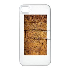 Ancient Egypt Mural 12aug 2014 Apple Iphone 4/4s Hardshell Case With Stand