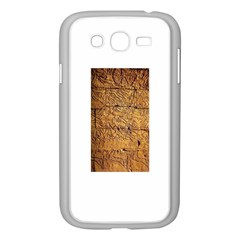 Ancient Egypt Mural 12aug 2014 Samsung Galaxy Grand Duos I9082 Case (white)