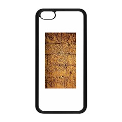 Ancient Egypt Mural 12aug 2014 Apple iPhone 5C Seamless Case (Black)