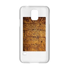 Ancient Egypt Mural 12aug 2014 Samsung Galaxy S5 Hardshell Case