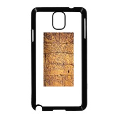 Ancient Egypt Mural 12aug 2014 Samsung Galaxy Note 3 Neo Hardshell Case (black)