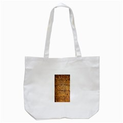 Ancient Egypt Mural 12aug 2014 Tote Bag (White)