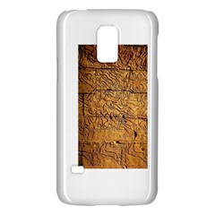 Ancient Egypt Mural 12aug 2014 Samsung Galaxy S5 Mini Hardshell Case