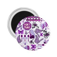 Fms Mash Up 2.25  Button Magnet