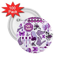 Fms Mash Up 2.25  Button (100 pack)