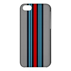 Martini No Logo Apple Iphone 5c Hardshell Case