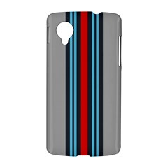 Martini No Logo Google Nexus 5 Hardshell Case