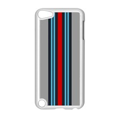 Martini No Logo Apple iPod Touch 5 Case (White)