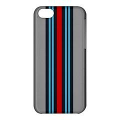 Martini No Logo Apple iPhone 5C Hardshell Case