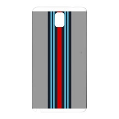 Martini No Logo Samsung Galaxy Note 3 N9005 Hardshell Back Case