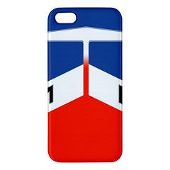 Donohue Racing iPhone 5S Premium Hardshell Case