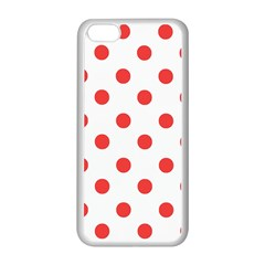 King of the Mountain Apple iPhone 5C Seamless Case (White)