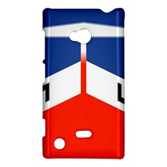 Donohue Racing Nokia Lumia 720 Hardshell Case