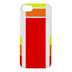Toyota Apple iPhone 5S Hardshell Case