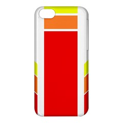 Toyota Apple iPhone 5C Hardshell Case