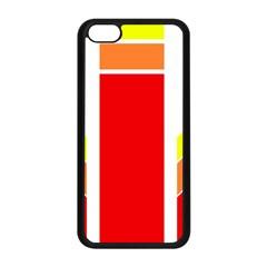 Toyota Apple iPhone 5C Seamless Case (Black)