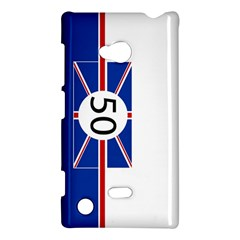 Uk Nokia Lumia 720 Hardshell Case