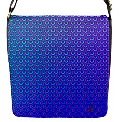 Darling Peacock Removable Flap Cover (Small)