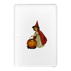 Vintage Halloween Child Samsung Galaxy Tab Pro 12.2 Hardshell Case